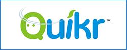 quiker