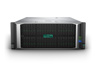 HPE ProLiant DL60 Gen9 Server